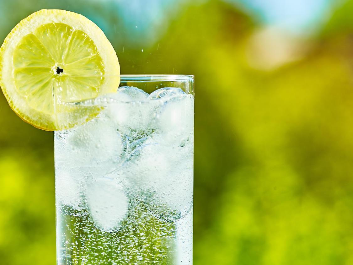 считают, картинки пузырьков лимонада один