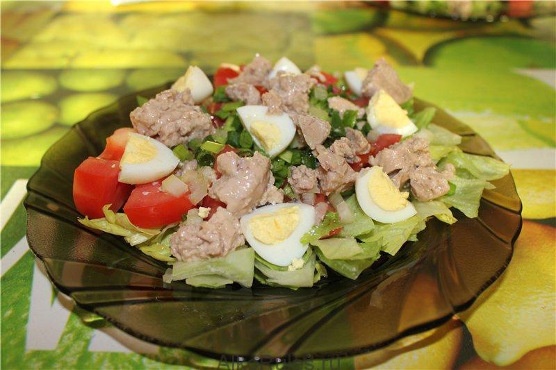 очень рецепты салатов из печени трески с фотографиями уши