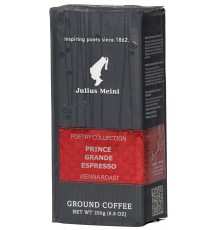 Кофе молотый Julius Meinl Grand Espresso, 250 г