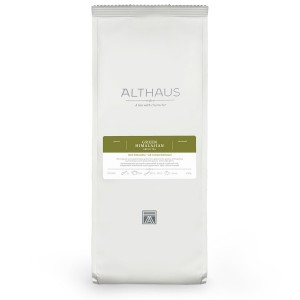Чай Зеленый Althaus Green Himalajian, Листовой, 250 г